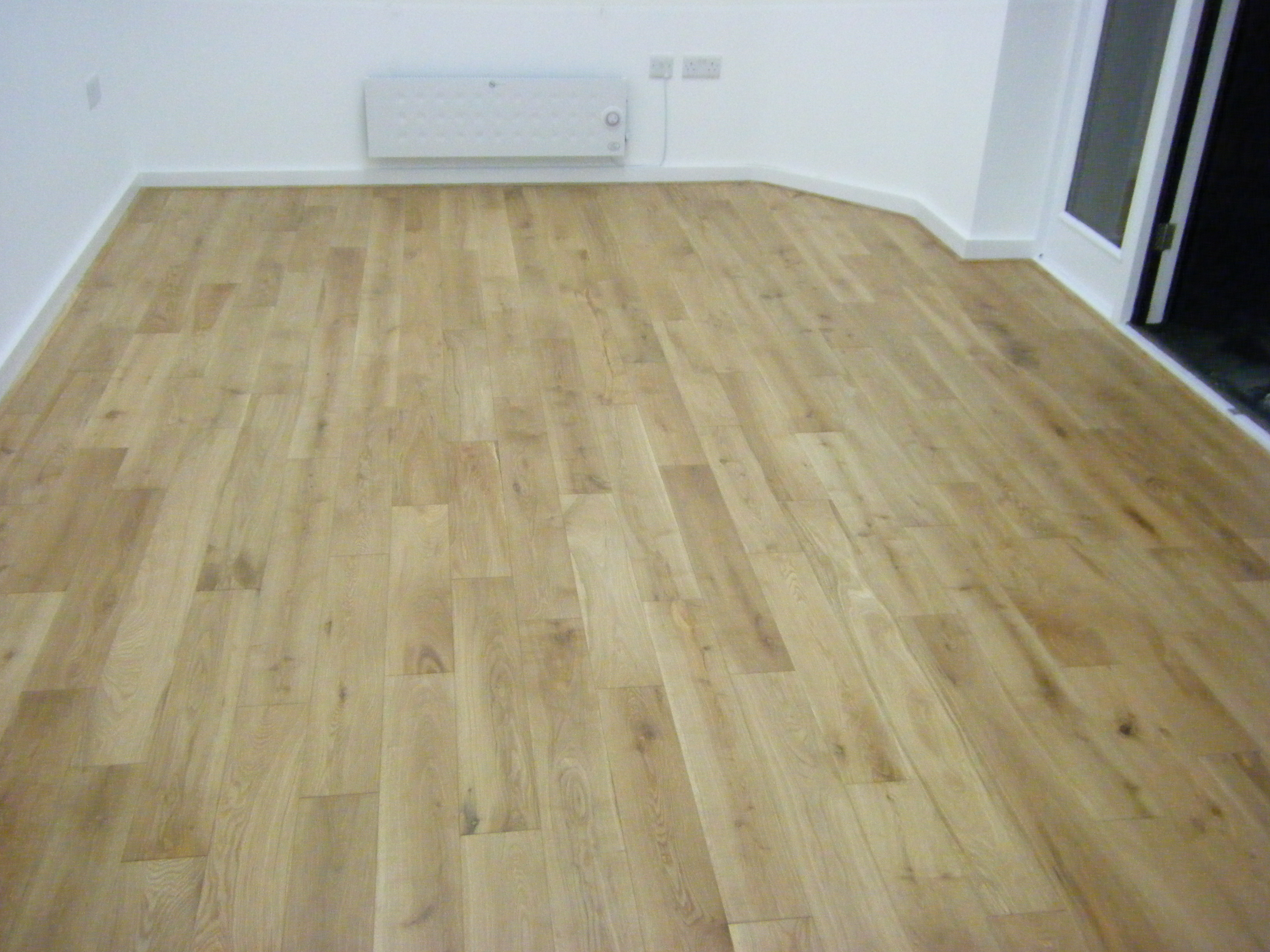 Art Room Extension Burgess Hill Mid Sussex Flooring